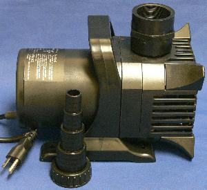 Jebao pond pump