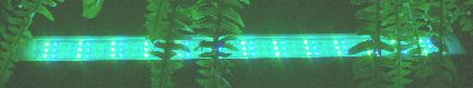 QL-24C garden submersible LED wall washer