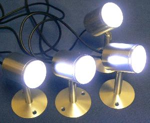 12V LED lighting kit